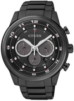 Citizen Часы Citizen CA4035-57E. Коллекция Eco-Drive цена