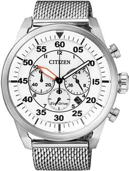 Citizen Часы Citizen CA4210-59AE. Коллекция Eco-Drive все цены