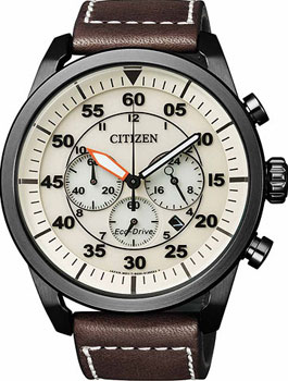 Часы Citizen Eco-Drive CA4215-04W