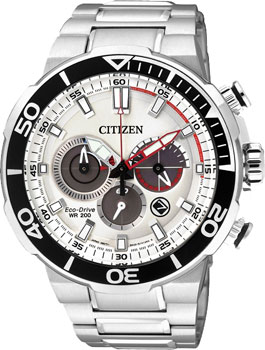 Citizen Часы Citizen CA4250-54A. Коллекция Eco-Drive citizen часы citizen eg3225 54a коллекция eco drive
