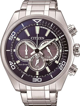 Citizen Часы Citizen CA4330-81L. Коллекция Eco-Drive citizen часы citizen eg3225 54a коллекция eco drive