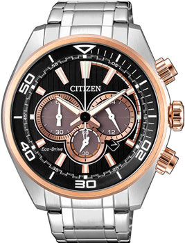 Citizen Часы Citizen CA4336-85E. Коллекция Eco-Drive citizen часы citizen eg3225 54a коллекция eco drive