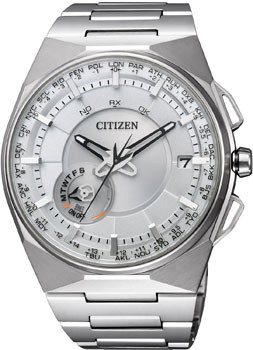 цена на Citizen Часы Citizen CC2001-57A. Коллекция Satellite Wave