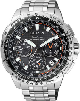 Citizen Часы Citizen CC9020-54E. Коллекция Eco-Drive citizen aw7010 54e