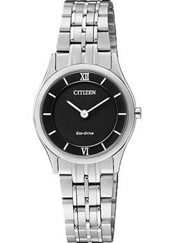 Citizen Часы Citizen EG3221-55E. Коллекция Eco-Drive citizen часы citizen aw1360 04e коллекция eco drive