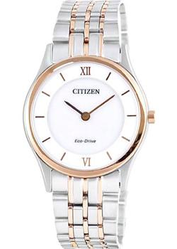 Citizen Часы Citizen EG3225-54A. Коллекция Eco-Drive new and original e2e s05s12 wc c1 e2e s05s12 wc b1 omron proximity sensor proximity switch 10 30vdc