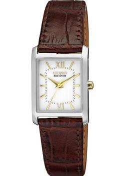 Citizen Часы Citizen EP5914-07A. Коллекция Eco-Drive citizen ep5914 07a