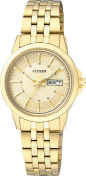 Часы Citizen Basic EQ0603-59PE