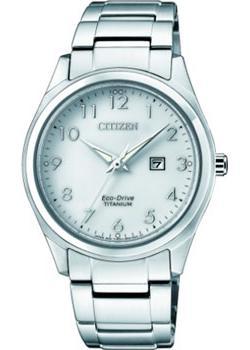 Citizen Часы Citizen EW2470-87A. Коллекция Eco-Drive цена