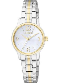 Citizen Часы Citizen EX0294-58H. Коллекция Classic citizen eq0608 55ee