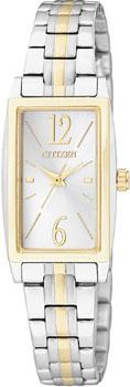 Citizen Часы Citizen EX0304-56A. Коллекция Classic женские часы citizen ex0304 56a