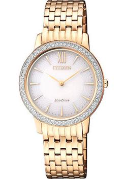 Citizen Часы Citizen EX1483-84A. Коллекция Eco-Drive esm6045dv st trans npn darl 450v 84a isotop