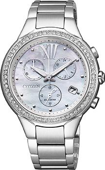 Citizen Часы Citizen FB1321-56A. Коллекция Eco-Drive женские часы citizen ex0304 56a
