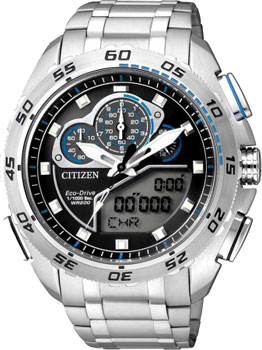 Citizen Часы Citizen JW0120-54E. Коллекция Eco-Drive citizen jw0120 54e