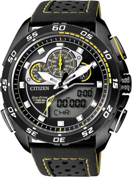 Citizen Часы Citizen JW0125-00E. Коллекция Eco-Drive citizen часы citizen ca4250 54a коллекция eco drive