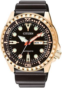 Часы Citizen Automatic NH8383-17EE