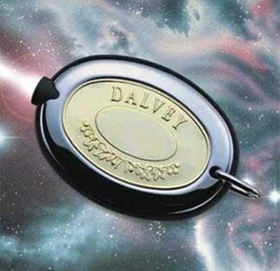 Dalvey Брелок с фонариком. Dalvey 00436 dalvey барометр dalvey 00601