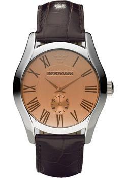Emporio armani Часы Emporio armani AR0645. Коллекция Gents