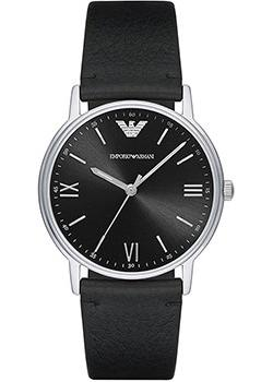 Emporio armani Часы Emporio armani AR11013. Коллекция Dress цена и фото