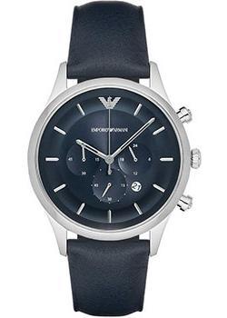Emporio armani Часы Emporio armani AR11018. Коллекция Dress emporio armani часы emporio armani ar1977 коллекция dress