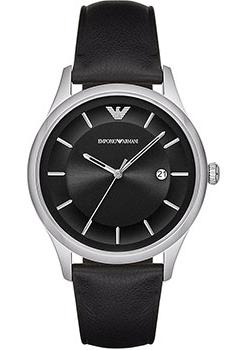цена Emporio armani Часы Emporio armani AR11020. Коллекция Dress онлайн в 2017 году