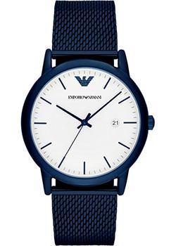 Emporio armani Часы Emporio armani AR11025. Коллекция Dress armani emporio armani мужской серебряный браслет egs2181060