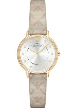Emporio armani Часы Emporio armani AR11042. Коллекция Dress цена и фото