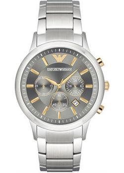 Emporio armani Часы Emporio armani AR11047. Коллекция Classic