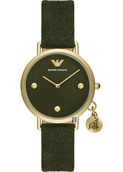 Emporio armani Часы Emporio armani AR11052. Коллекция Dress emporio armani часы emporio armani ar11006 коллекция dress