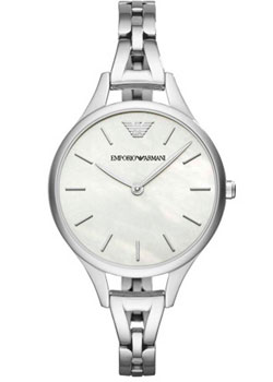 Часы Emporio Armani Dress Watch Gift Set AR11054