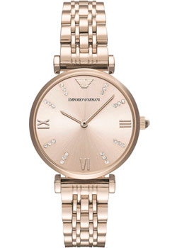 Часы Emporio Armani Dress Watch Gift Set AR11059