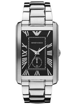Emporio armani Часы Emporio armani AR1608. Коллекция Classic цена