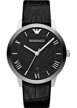 Emporio armani Часы Emporio armani AR1611. Коллекция Gents часы emporio armani emporio armani em598dmdph07