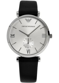 Emporio armani Часы Emporio armani AR1674. Коллекция Gents часы emporio armani emporio armani em598dwzvs66