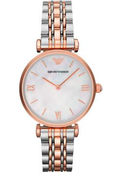 Emporio armani Часы Emporio armani AR1683. Коллекция Classic
