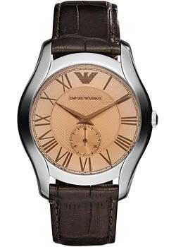 Emporio armani Часы Emporio armani AR1704. Коллекция Classic часы emporio armani emporio armani em598dmdph07