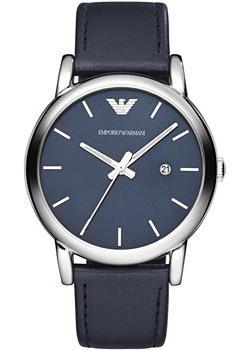 Emporio armani Часы Emporio armani AR1731. Коллекция Classic everswiss часы everswiss 2787 lbkbk коллекция classic