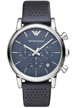 Emporio armani Часы Emporio armani AR1736. Коллекция Classic