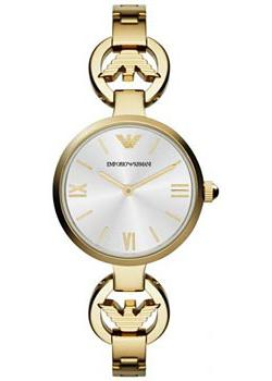 Emporio armani Часы Emporio armani AR1774. Коллекция Retro armani emporio armani мужской серебряный браслет egs2181060