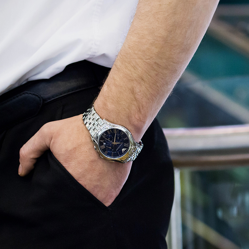 купить мужские часы электроника