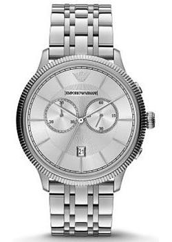 Emporio armani Часы Emporio armani AR1796. Коллекция Classic armani emporio armani мужской серебряный браслет egs2181060