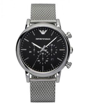 Emporio armani Часы Emporio armani AR1811. Коллекция Classic