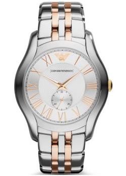 Emporio armani Часы Emporio armani AR1824. Коллекция Classic emporio armani часы emporio armani ar1906 коллекция classic