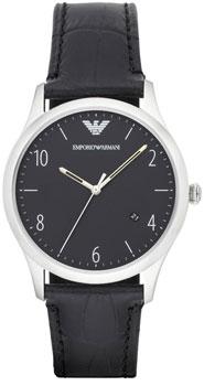 где купить  Emporio armani Часы Emporio armani AR1865. Коллекция Classic  по лучшей цене