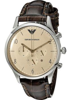 Emporio armani Часы Emporio armani AR1878. Коллекция Classic