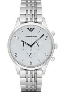 Emporio armani Часы Emporio armani AR1879. Коллекция Classic часы эврика 3d арабские black 99680