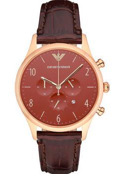 Emporio armani Часы Emporio armani AR1890. Коллекция Classic emporio armani часы emporio armani ar1906 коллекция classic