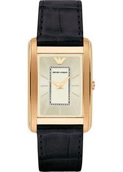 Emporio armani Часы Emporio armani AR1902. Коллекция Classic цена
