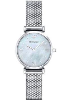 Emporio armani Часы Emporio armani AR1955. Коллекция Retro emporio armani часы emporio armani ar1773 коллекция retro