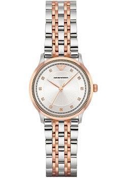 Emporio armani Часы Emporio armani AR1962. Коллекция Dress armani emporio armani г розового золота с бриллиантами шпилька серьги перламутр перфорацией egs2364040